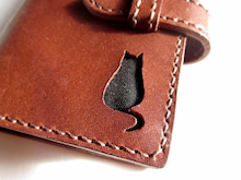 OXIO-CRAFT(オキクラ)の「革雑貨」製作日記-カードケース
