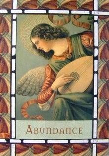 $自由な自分に出会う冒険に出かけよう♪ 【Angelic Moon】-Abundance