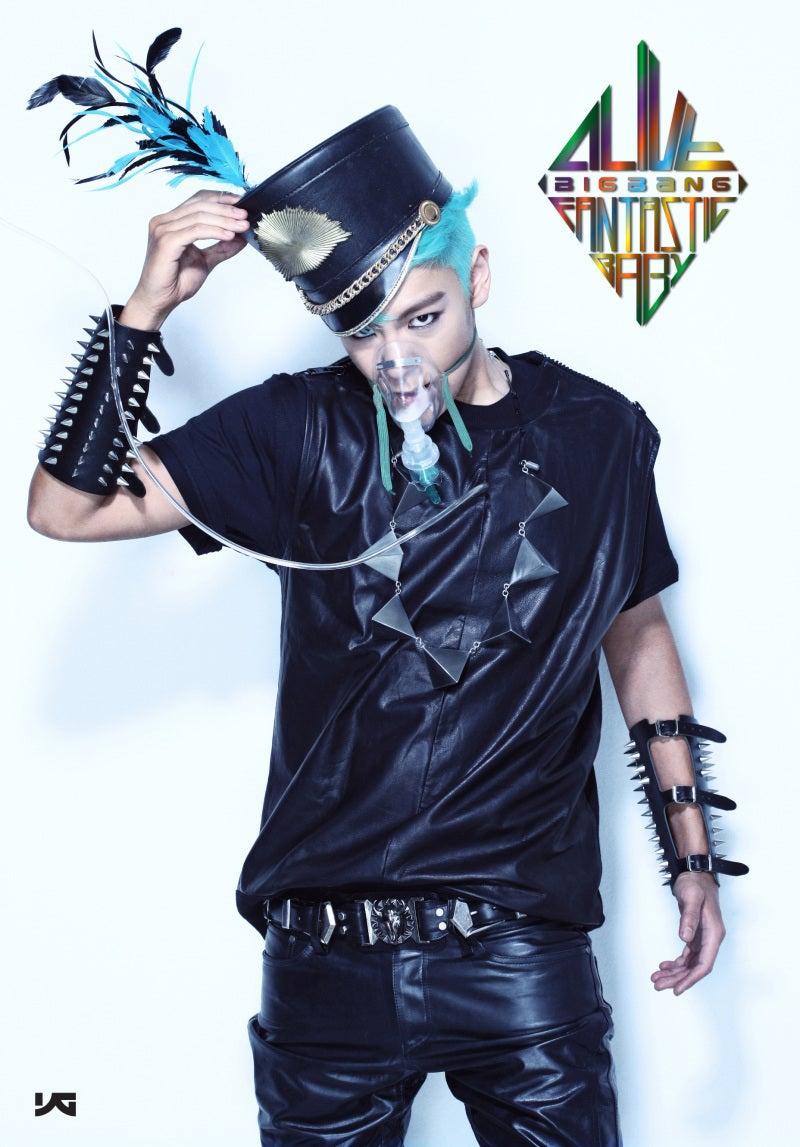 BIGBANG コプ2のブログ