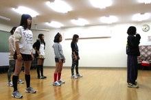 SimCity気仙沼-SCK45ダンス練習1
