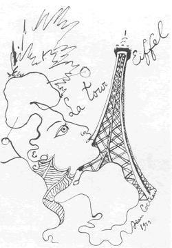 $Le journal de kyo-Jean Cocteau