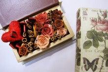 恵比寿フラワースクール-バレンタイン