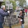 撮影会2回目 NHK…