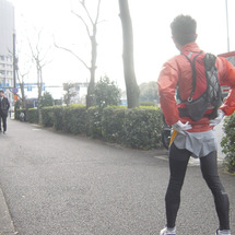 箱根駅伝へのアプロー…