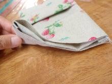 集まれ!手芸部~ちょこっと手作りで暮らしをもっとワクワクに~-カードケースの作り方