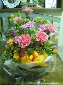 いっしょにごはん-お花