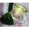 茉莉花茶とお土産♪の画像