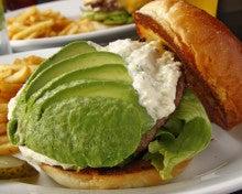 $国立 バーガー&ワイン食堂  カフェ ラフレスカのブログ