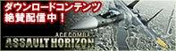ナガセ、「エースコンバット アサルト・ホライゾン」を奪取します。-ACAH-DLC_banner