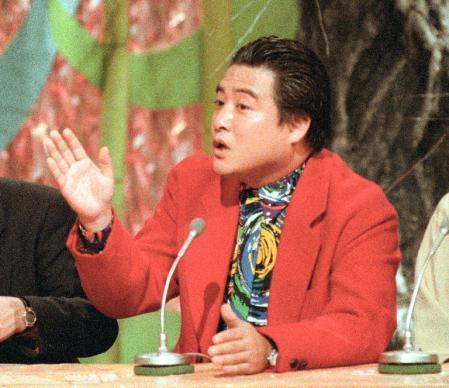 大平シローさん死去 55歳 事務所...