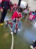 $僕も乗れた!障害があっても乗れる自転車&三輪車-14