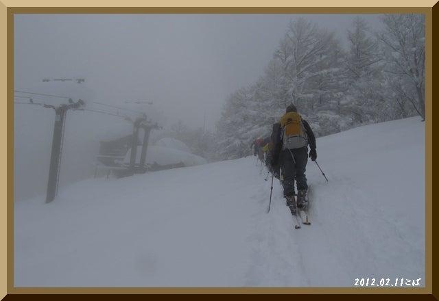 ロフトで綴る山と山スキー-0211_1043