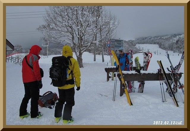 ロフトで綴る山と山スキー-0212_0947