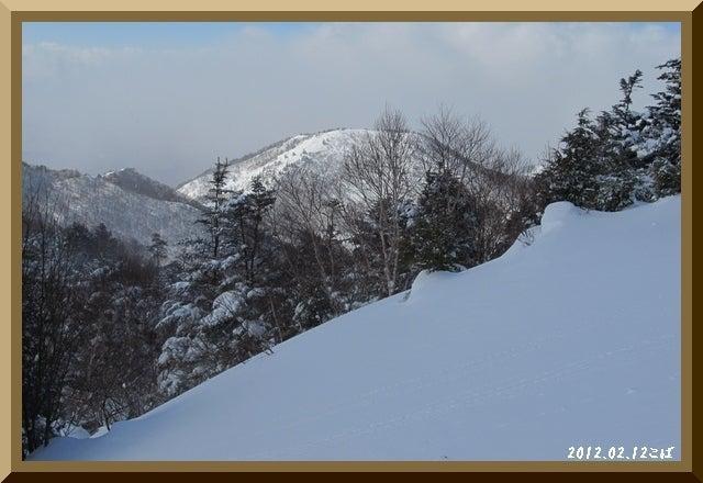 ロフトで綴る山と山スキー-0212_1226