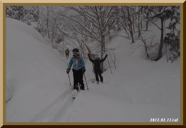 ロフトで綴る山と山スキー-0211_1550