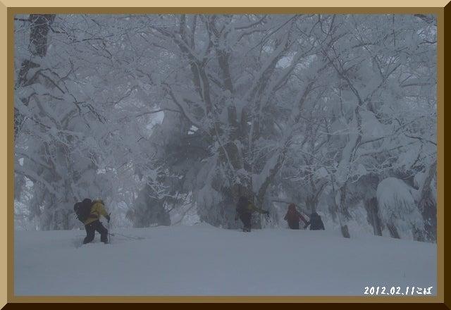 ロフトで綴る山と山スキー-0211_1120