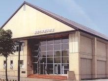 長岡市新産体育館といこいの広場の日々-新産体育館