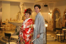 神奈川県小田原市の結婚式場ベルジュールに勤務する、しがない支配人のプライベートなスタッフブログ-ベルジュール和装