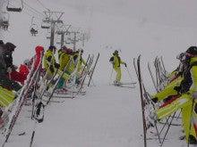 $京都クレストスキークラブのブログ
