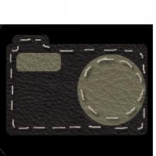 黒いカメラがほしい カメラアイコン ギャラリーアイコン Andro Home