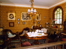 $ayuのイギリス博士課程留学メモ-castle_museum