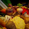 野菜のお寿司!の画像