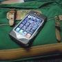iPhoneケースを…
