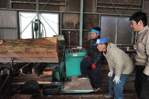 Green Works Iwaki