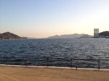 広島弁・がんすダメ太郎の日記-宇品の海