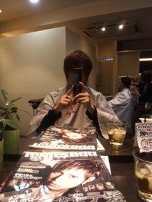 歌舞伎町ホストクラブ AIR-PRECIOUS:大智の『自由気ままな人生』-120216_062439.jpg