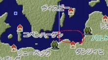 ボア=ハンコックの「今日もごばく日和」 【大航海時代オンライン】-ドイツ傭兵艦隊