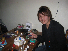 BAR MOANAKAPUのブログ