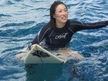プロサーファー・一ノ瀬さゆりのオフィシャルブログ-女の子サーフィンツアー