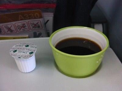 北京大学に短期留学をしました。-コーヒー