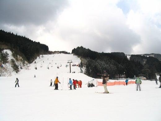 場 小田 スキー