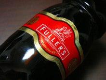 下戸でも美味しく飲めるビールはあるのか?-フラーズ・ロンドン・プライド