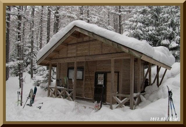 ロフトで綴る山と山スキー-0218_1200