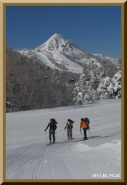 ロフトで綴る山と山スキー-0219_0939