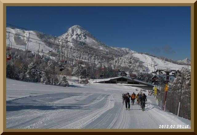 ロフトで綴る山と山スキー-0219_0924