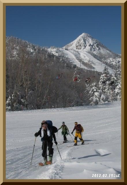 ロフトで綴る山と山スキー-0219_0941