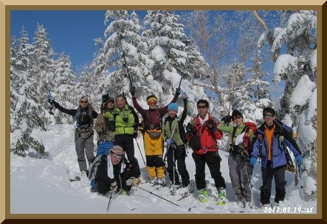 ロフトで綴る山と山スキー-0219_1150