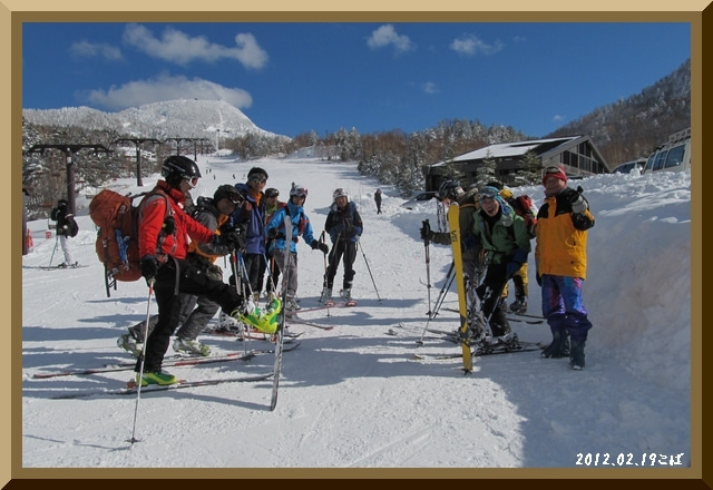 ロフトで綴る山と山スキー-0219_1431