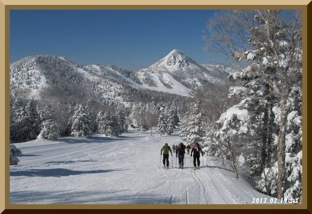ロフトで綴る山と山スキー-0219_1000