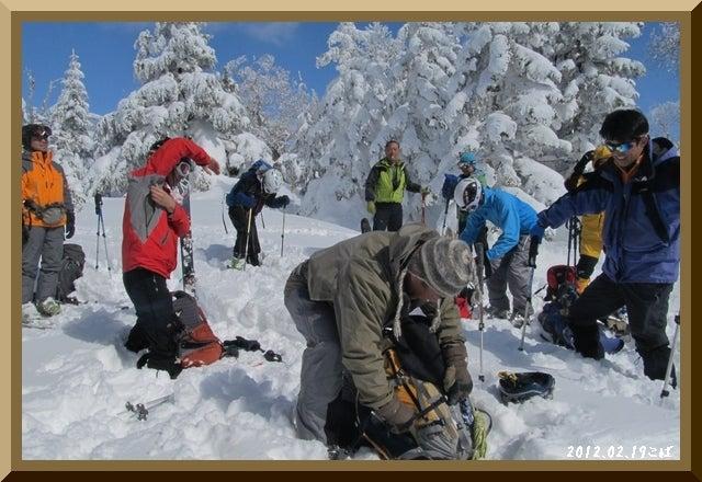 ロフトで綴る山と山スキー-0219_1213