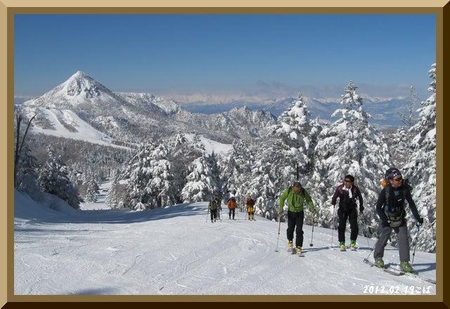 ロフトで綴る山と山スキー-0219_1006
