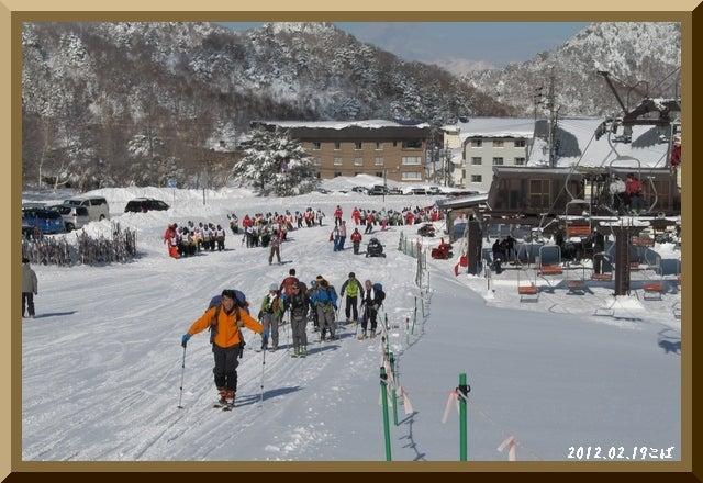 ロフトで綴る山と山スキー-0219_0922