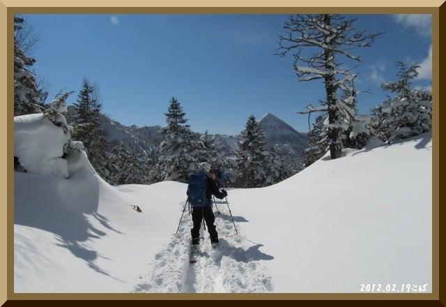 ロフトで綴る山と山スキー-0219_1414