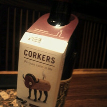 CORKERS!