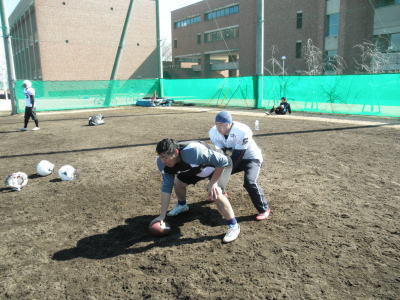 クラブオックス川崎AFCオフィシャルBlog-タッキー&翼