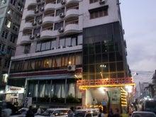 シティースターホテル